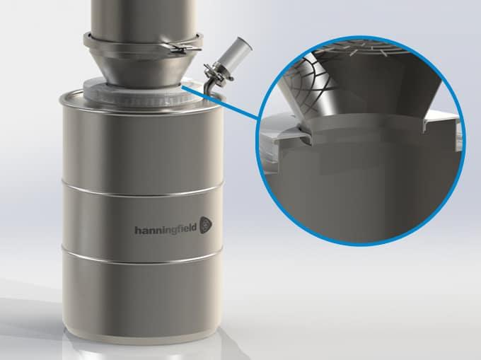 Uni-Cap Silicone Dust Caps | Hanningfield