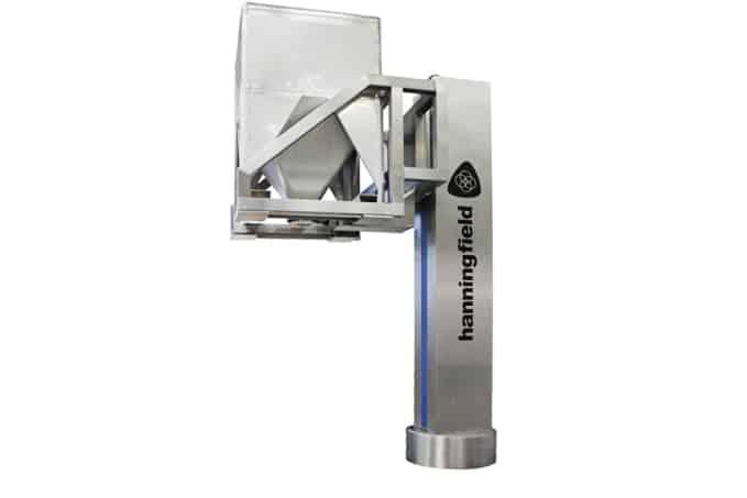 Hoist Lift Systems | Hanningfield
